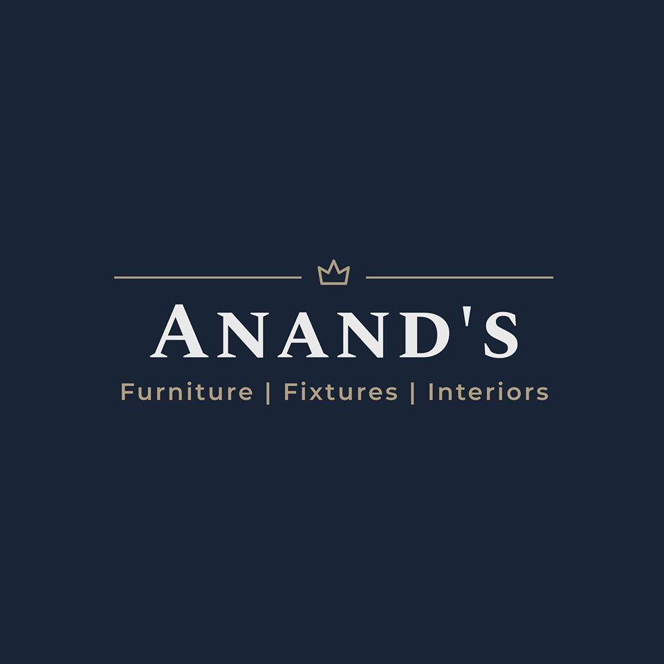 Anand interior logo